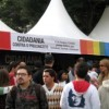 Feira Cultural LGBT em São Paulo