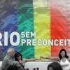 Parada do orgulho LGBT do Rio de Janeiro