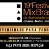 19º Festival Mix Brasil de Cinema da Diversidade Sexual