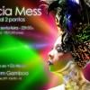 Show da Aricia Mess no Festival 2 pontos