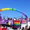 PARADA DO ORGULHO LGBT