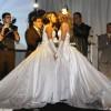 Duas mulheres se casam em Igreja evangélica