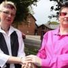 Lésbicas foram forçadas a sair da Igreja