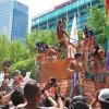 México comemora 1000 casamentos entre homossexuais