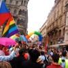 Primeira parada gay em Praga