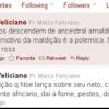 Imediata destituição do Pr. Marco Feliciano da Presidência da Comissão de Direitos Humanos da Câmara Federal