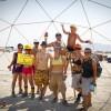 Documentário sobre acampamento de mulheres no Festival de Artes Burning Man